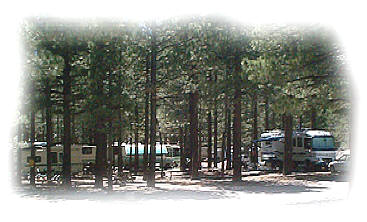 PINECLIFF CAMPGROUND